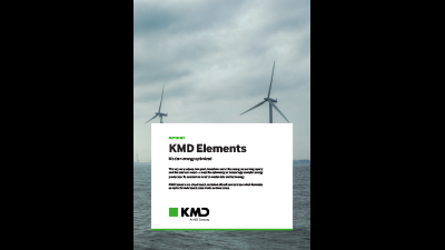 KMD Elements brochure