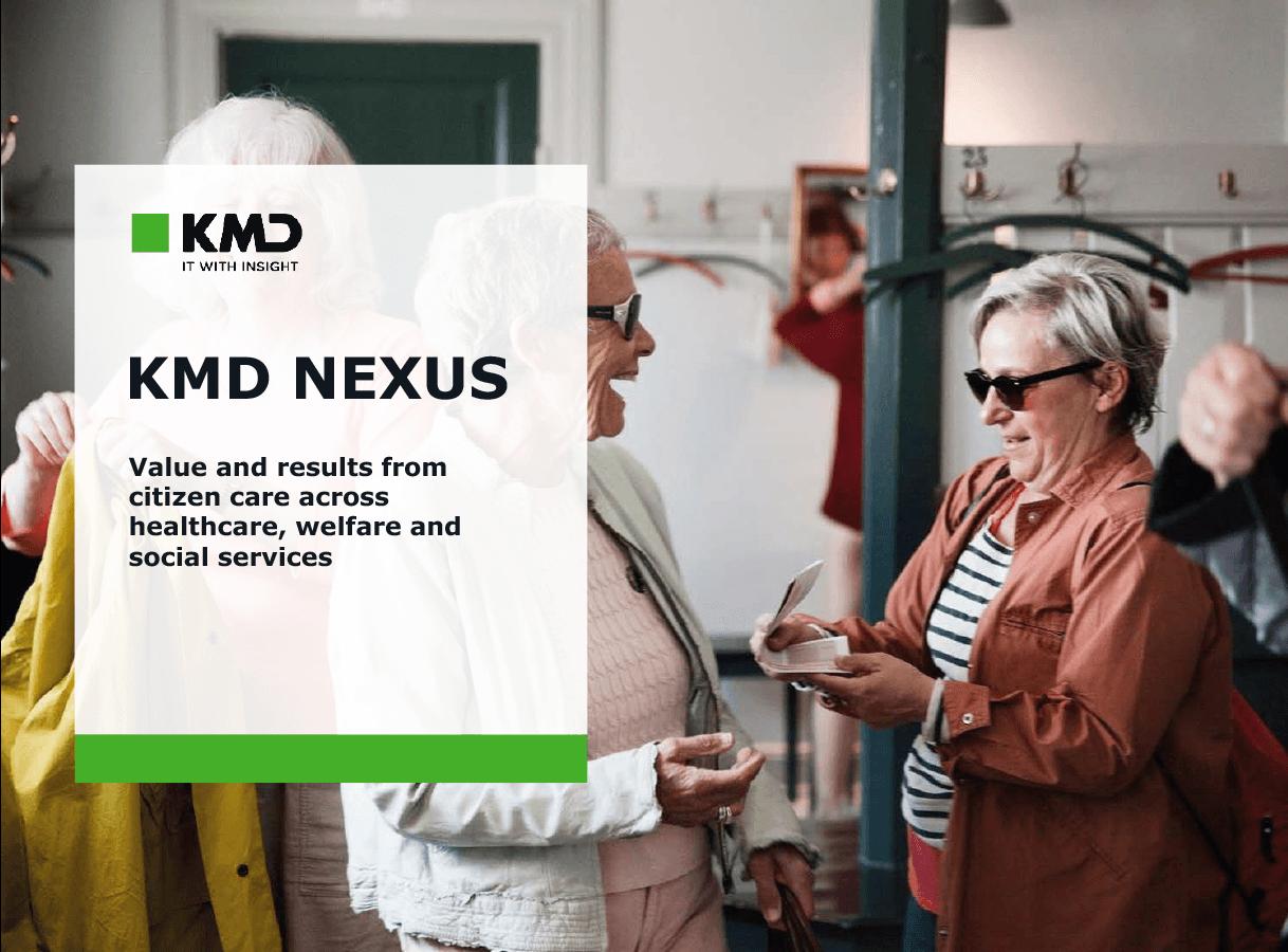 KMD Nexus | KMD