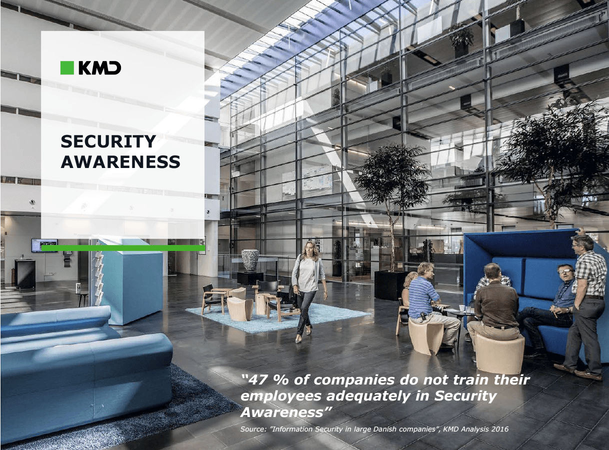 KMD Security Awareness