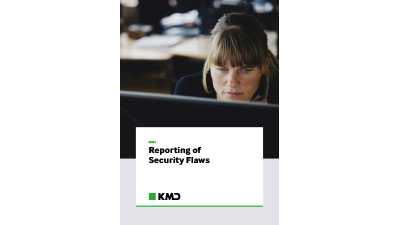 Reporting of Security Flaws